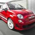 Coming Soon Automatic Abarths and Turbos