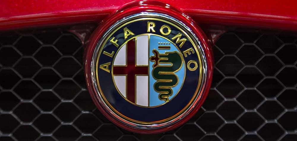 History Of Alfa Romeo Logo Alfa Romeo Of Tacoma Near Puyallup