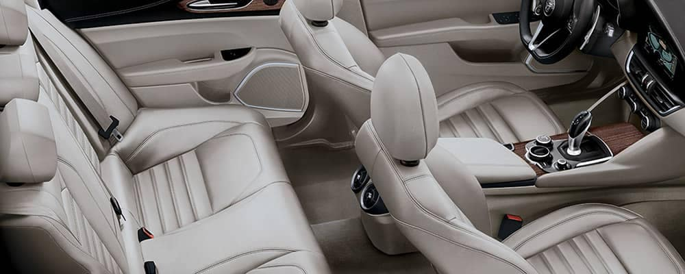 How To Care For Leather Seats Cleaning Luxury Cars Tacoma Wa