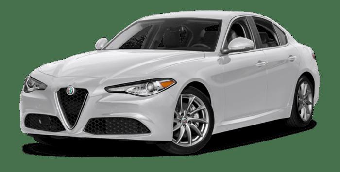 2018 Alfa Romeo<br>Giulia