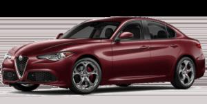 2019 Alfa Romeo<br>Giulia