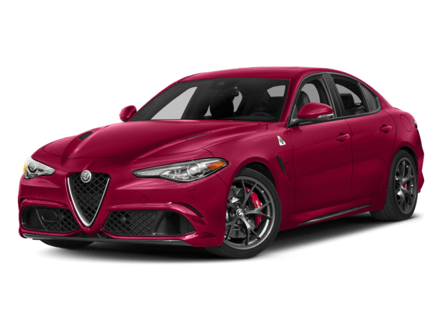 2019 Alfa Romeo Giulia Vs Giulia Quadrifoglio Luxury Sedans Tacoma