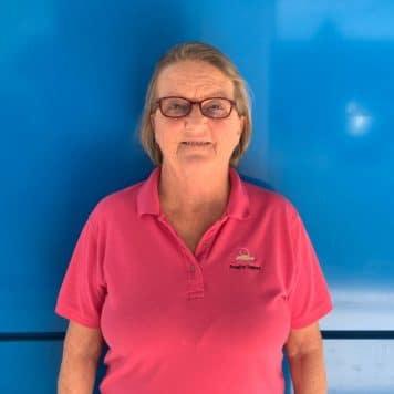 Sharon Corti