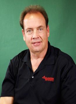 Brian Santos