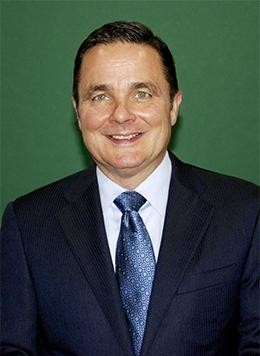 Rick Doran