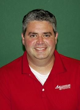 Mike Marinelli