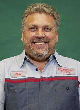 Rich Roskowski