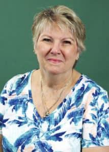 Anita Belson