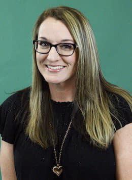 Christie Hammer