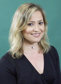 Christine Nuclo