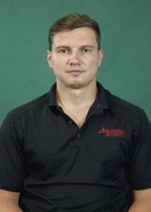 Dmitriy V Lazarev