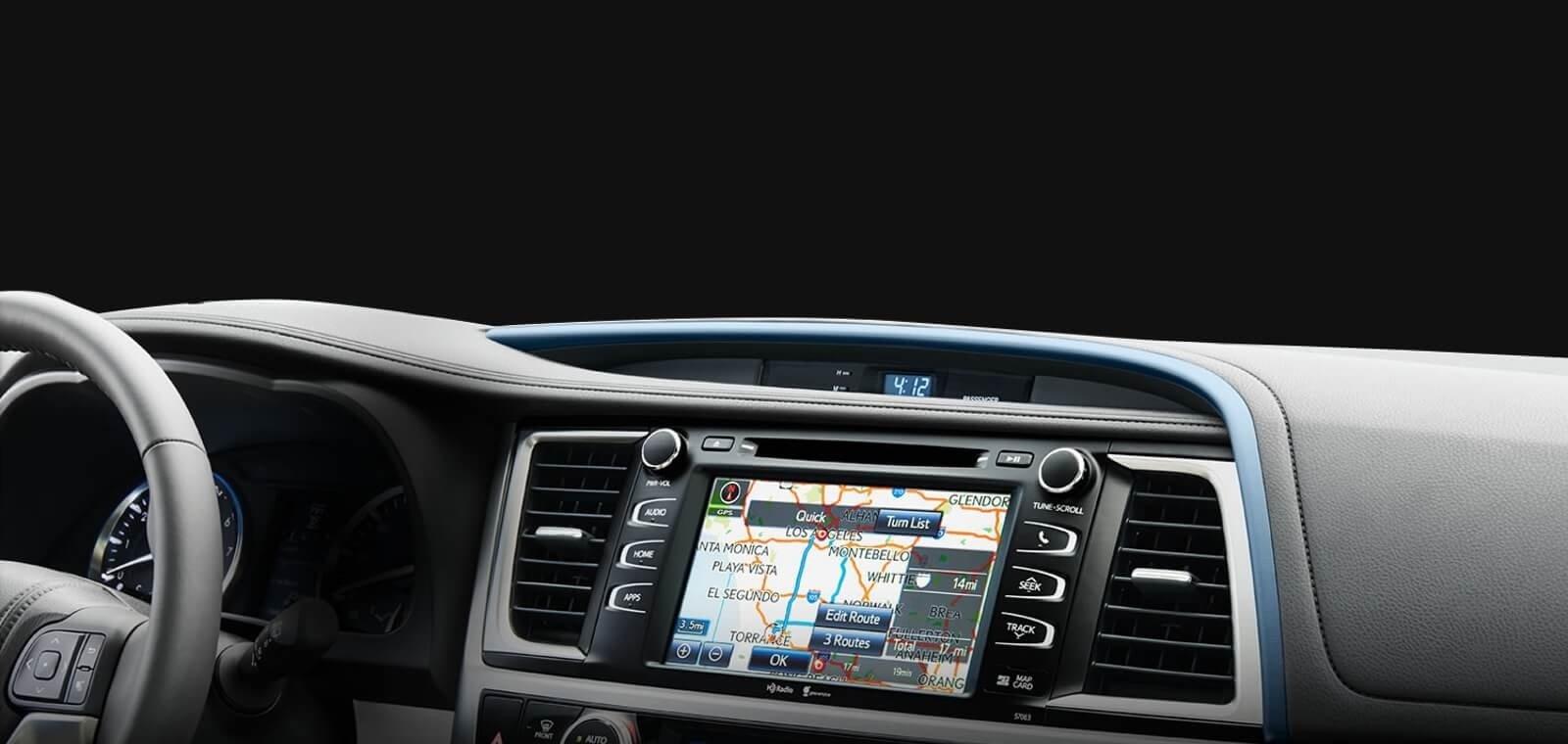 Entune™ Technology: Toyota Entune™ Explained | Arlington Toyota
