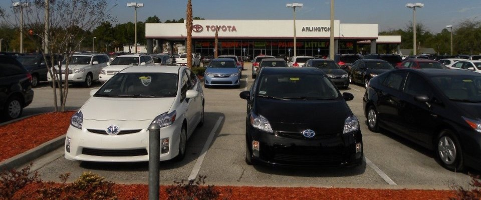 Certified Pre Owned Benefits Arlington Toyota