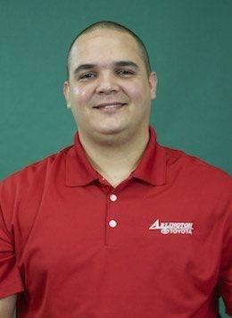 Jorge Hidalgo-Matias profile image