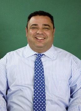 Tony Garcia profile image
