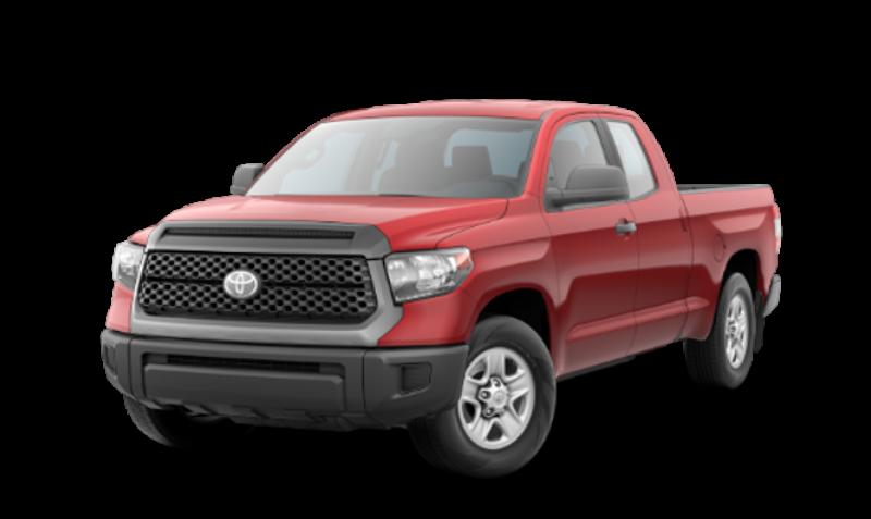 2018 Toyota Tundra Info Arlington Toyota