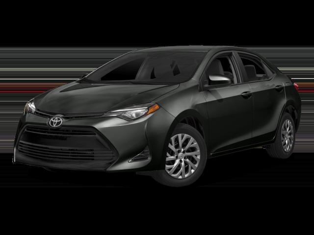 2018 Toyota Camry. VS. 2018 Toyota Corolla
