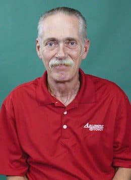 Larry  Stanton