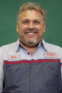 Richard  Roskoski