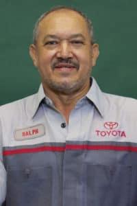 Ralph  Troncosco