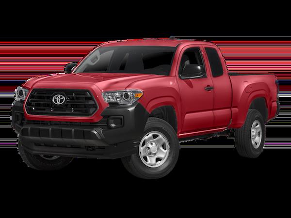 Used 2018 Toyota Tacoma SR