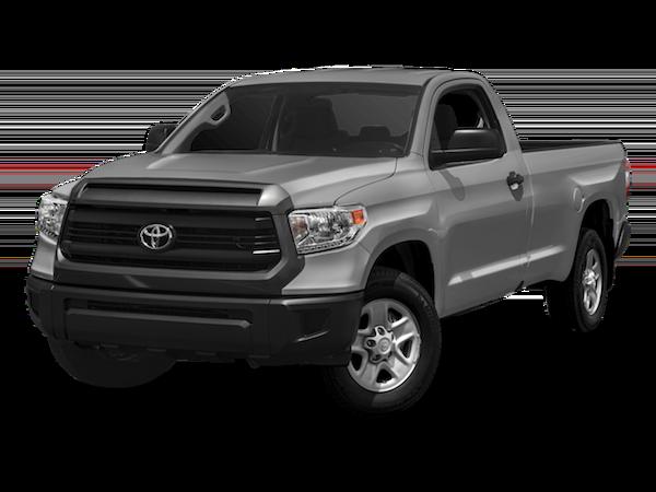 Used 2018 Toyota Tundra SR