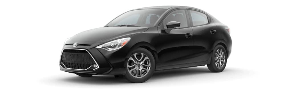 2019 Stealth Toyota Yaris