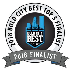 Bold City Best Top 3