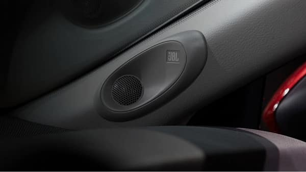 Toyota Entune includes premium JBL Audio