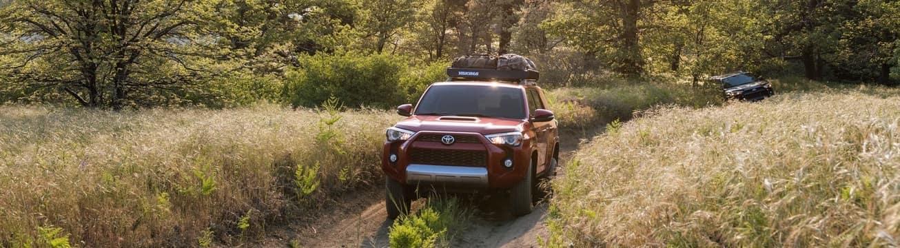 2019 Toyota 4Runner St Augustine, FL