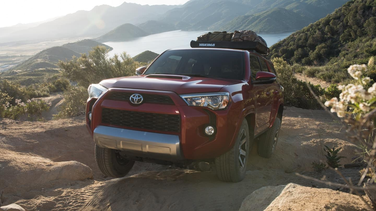 Buy a Toyota near St. Johns's County, FL