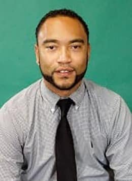Luis Allen Profile Image