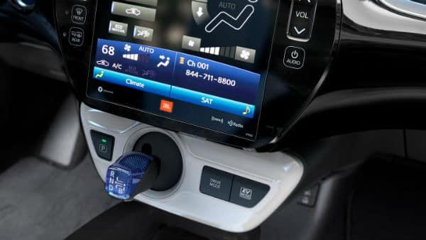 2018 Toyota Prius Infotainment center Fruit Cove, FL