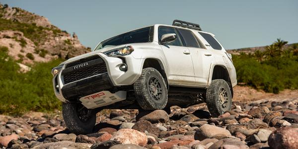 New Toyotas for sale near Amelia Island, FL