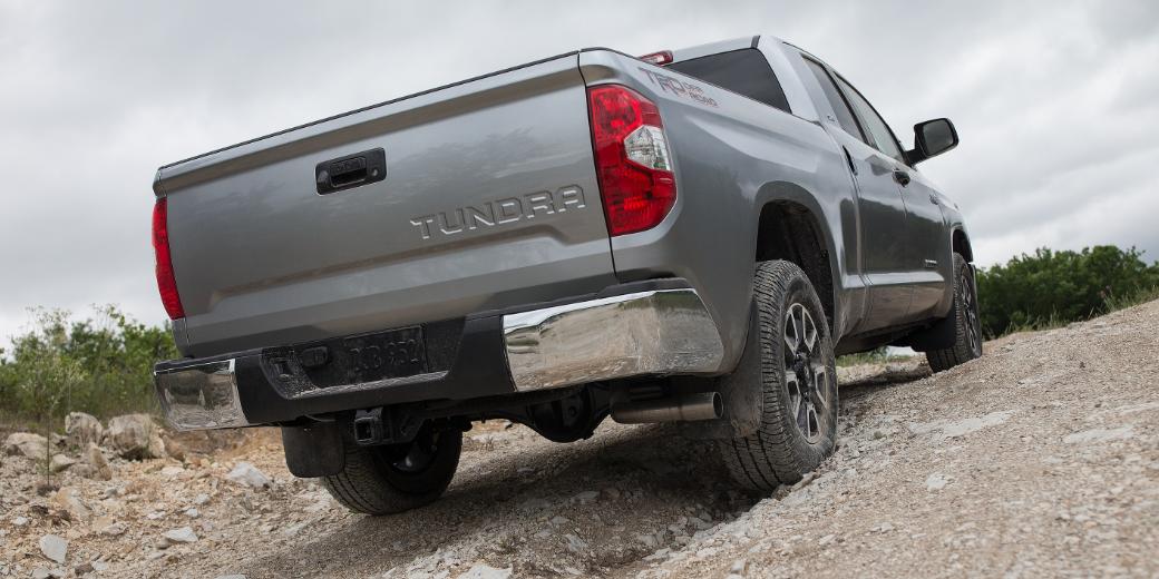 Toyota Tundra Jacksonville, FL