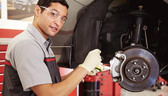 Arlington Toyota's service center will keep your Toyota vehicle on the roads of Kingsland, GA