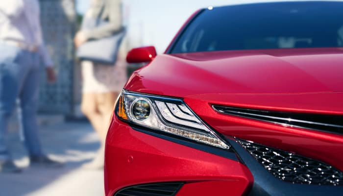 Arlington Toyota offers a large inventory of used vehicles