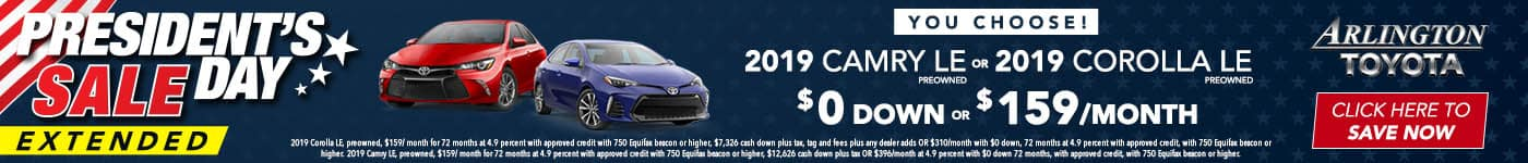 CamryCorolla_PresDay2019EXTENDED_1400x150