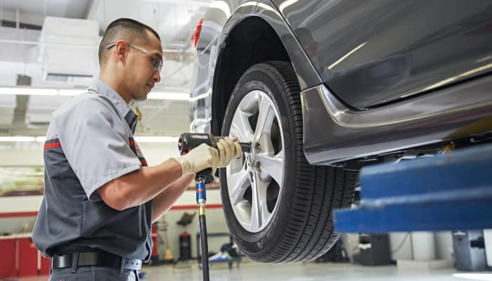 Get OEM parts for your Toyota from Arlington Toyota in Jacksonville, FL