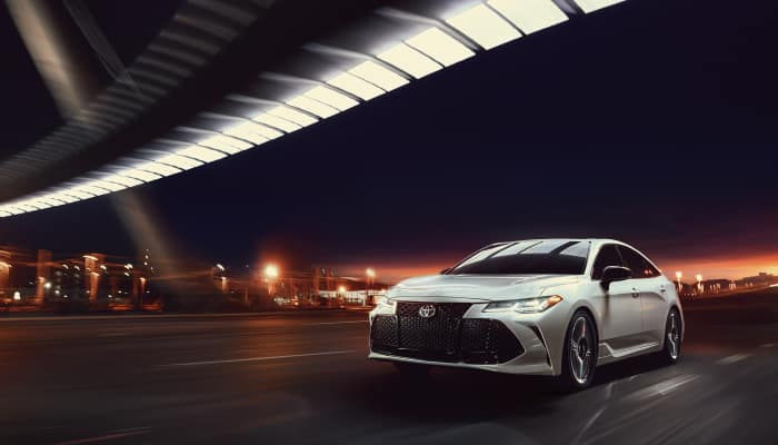 Arlington Toyota has a large inventory of new Toyota vehicles