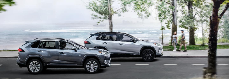 Arlington Toyota is a new and used Toyota dealership near Fleming Island, FL