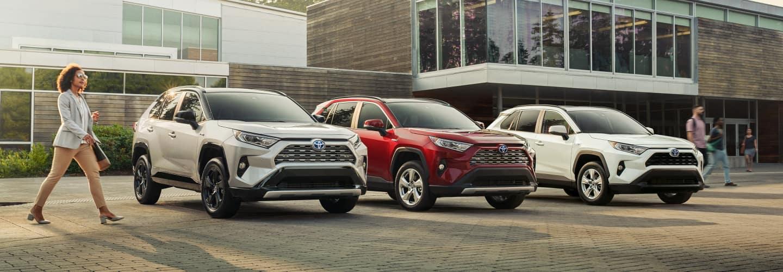 Arlington Toyota is a new and used Toyota dealership near Atlantic Beach, FL
