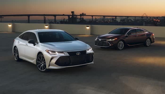 Arlington Toyota has a large inventory of new Toyota vehicles near Atlantic Beach, FL