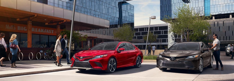 Arlington Toyota is a new & used Toyota dealership near Neptune Beach, FL