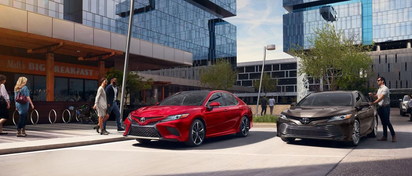 The 2020 Toyota Corolla from Arlington Toyota in Jacksonville, FL