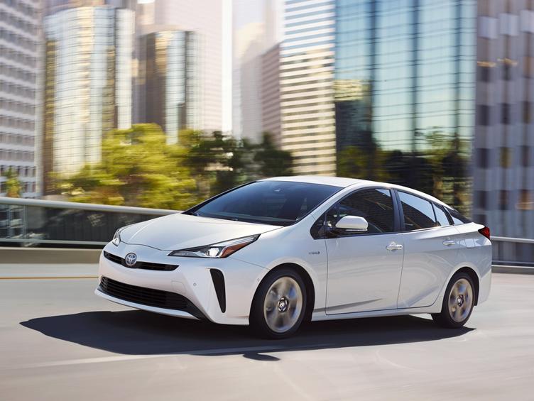 New Toyota Inventory near Nocatee, FL