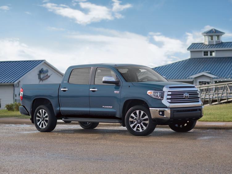 New Toyota Inventory near Jacksonville, FL