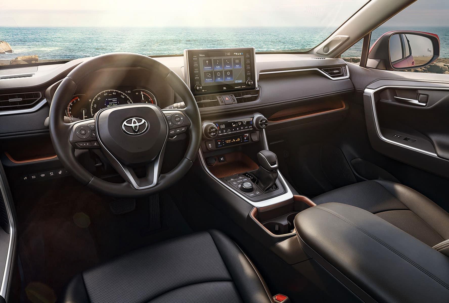 Arlington Toyota Specials
