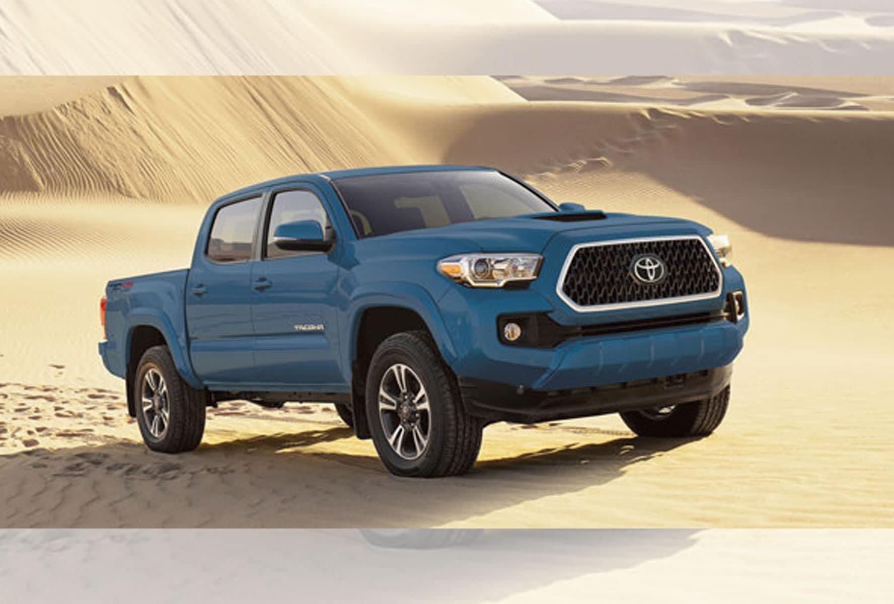 New Toyota Inventory near Keystone Heights, FL