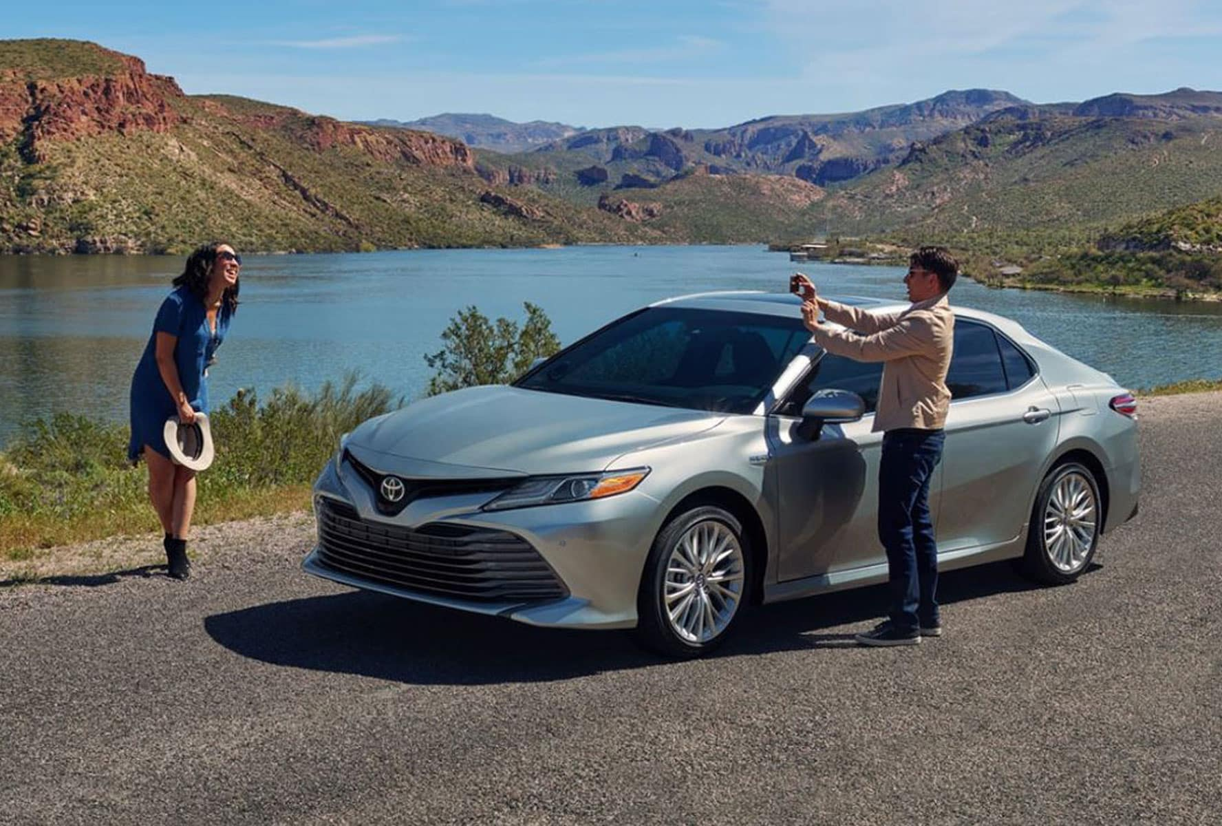 Arlington Toyota Specials